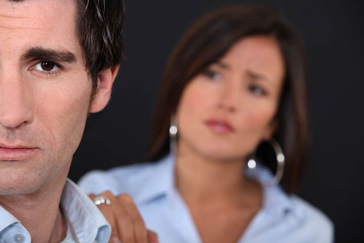 Three Things You Can Do When He's Getting Emotionally Distant
