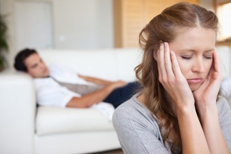 Why He Treats You the Way He Does - 10 Ways To Make Sure If He Is Cheating