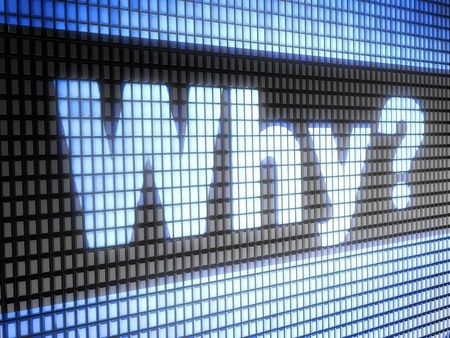 Photo of Electronic sign with the word Why? on it signifying the question of Why Do You Want to Be With Someone Who Doesn't Want to Be With You?