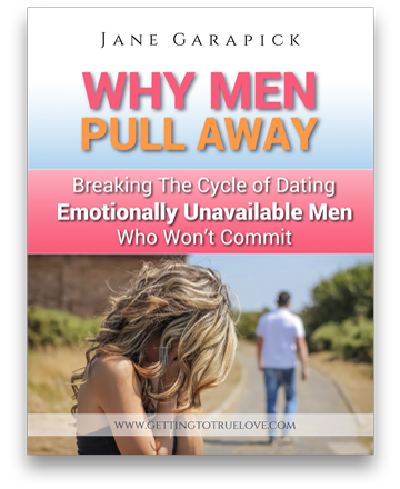 How to pull away from a relationship