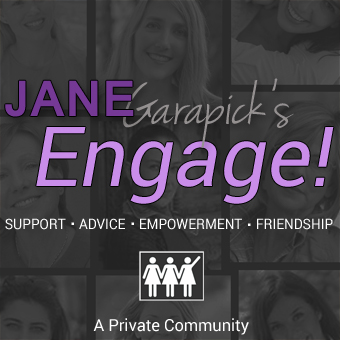 Engage! Private Community Membership